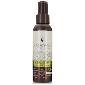 Macadamia Weightless Moisture Leave In Conditioning (100 ml)