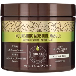 Macadamia Nourishing Moisture Masque (236 ml)