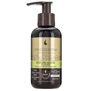 Macadamia Nourishing Moisture Oil Treatment (125ml)
