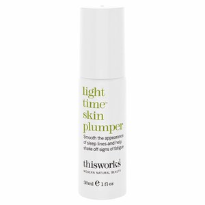 this works Light Time Skin Plumper Moisturiser krem nawilżający do twarzy (30 ml)