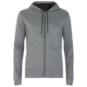 HUGO Men's Dowler Zip Hoody - Grey