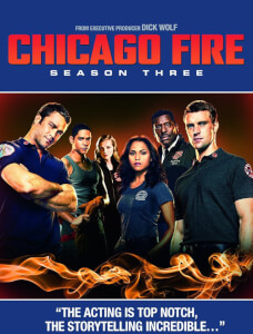 Chicago Fire Saison 3