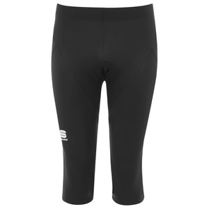 Sportful Women's Fleur Knickers - Black
