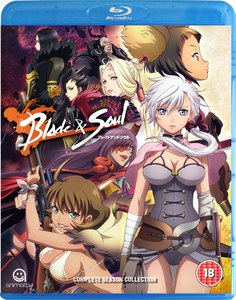 Blade And Soul - Complete Season Collection