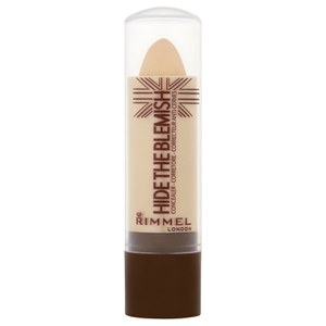 Rimmel Hide the Blemish Concealer - Soft Honey