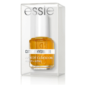 essie Treatment Aprikose Häutchen Care Öl