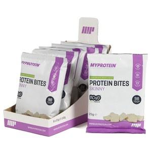 Skinny Protein Bites