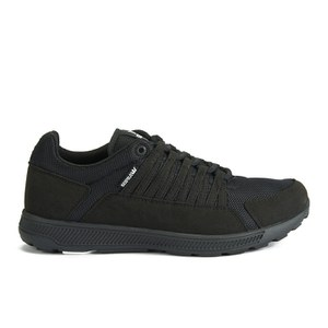 Supra Men's Owen Trainers - Black
