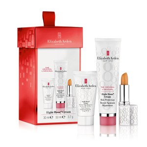Elizabeth Arden Eight Hour Set with SPF Lotion (Worth £64.00)