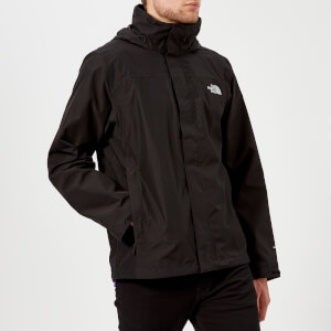 The North Face Men's Sangro Jacket - TNF Black