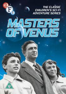 CFF: Masters of Venus