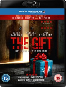 The Gift (Includes UltraViolet Copy)