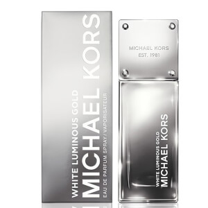 Eau de Parfum White Luminous da Michael Kors (50 ml)