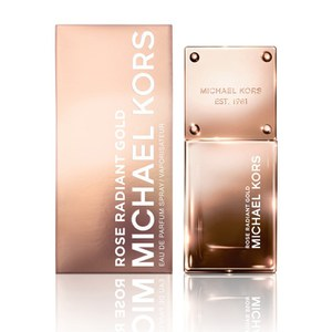 Eau de Parfum Rose Radiant Gold de Michael Kors (30 ml)