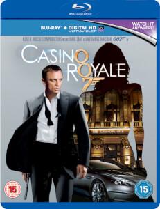 Casino Royale (Includes HD UltraViolet Copy)