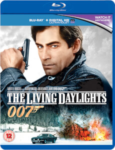 Living Daylights (Includes HD UltraViolet Copy)