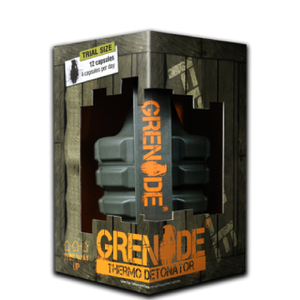 Grenade Thermo Detonator (12 Capsules)