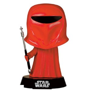 Star Wars - Guardia Imperiale Figura Pop! Vinyl Esclusiva
