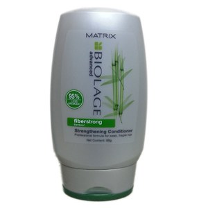 Matrix Biolage Fiber Strong Conditioner (50ml) (Free Gift)
