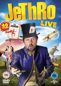 Jethro Live: 40 Years the Joker