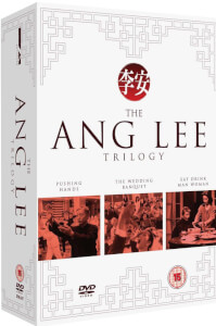 Ang Lee Trilogy