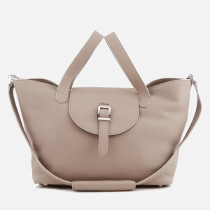 meli melo Women's Thela Medium Tote Bag - Taupe