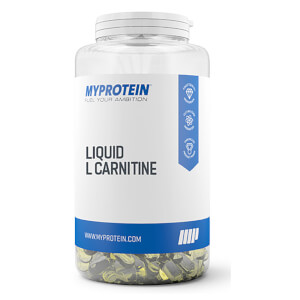 Carnitine LiCapsules