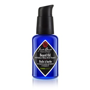 Масло для ухода за бородой Jack Black Beard Oil (30 мл)