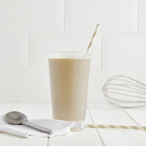 Meal Replacement Gingerbread Latte Shake