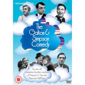 The Galton and Simpson Comedy