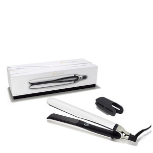 ghd White Platinum Styler - 2 Pin Plug