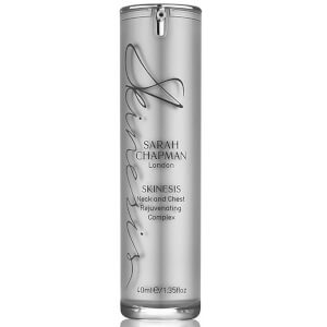Sarah Chapman Skinesis Neck and Chest Rejuvenating Complex -kosteusvoide kaulan ja rinnan alueelle (40ml)