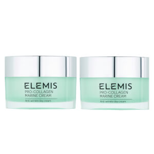 Elemis Pro-Collagen Marine Cream Duo
