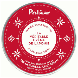 Crema The Genuine Lapland de Polaar 100 ml