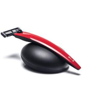 Bolin Webb R1-S Razor with Stand - Monza Red
