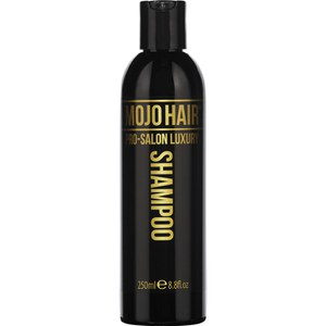 Mojo Hair Luxuriöses Pro-Salon Shampoo (250ml)