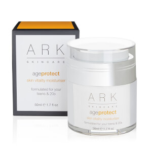 ARK - Age Protect Skin Vitality -kosteusvoide (50ml)