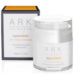 ARK – Age Protect Skin Vitality Moisturiser krem nawilżający do twarzy (50 ml)