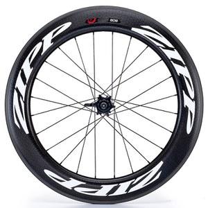 Zipp 808 Firecrest Carbon Clincher Rear Wheel 2016 - White Decal