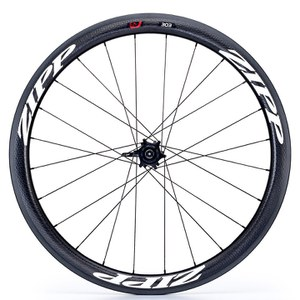 Zipp 303 Firecrest Tubular Rear Wheel 2016 - White Decal