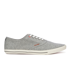 Chaussures Tennis Homme Jack & Jones Spider - Gris