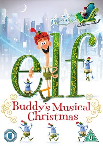 Elf: Buddys Musical Adventure