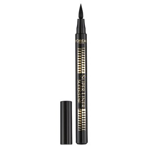 Super eye-liner de L'Oreal Paris - Superstar