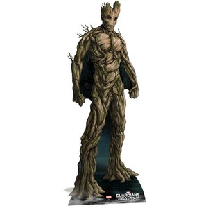 Marvel Guardians of the Galaxy Groot Cut Out