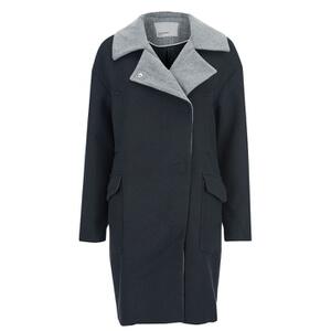 Vero Moda Women's Malene 3/4 Jacket - Black