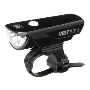 Cateye Volt 100 EL 150 Rechargeable Front Light