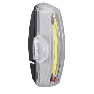 Cateye Rapid X USB Front Light 25 Lumen