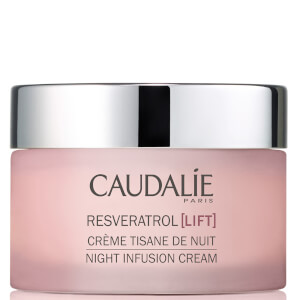 Caudalie Resvératrol Lift Night Infusion -voide (50ml)