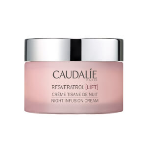 Caudalie Resvératrol Lift Night infusion cream (50 ml)