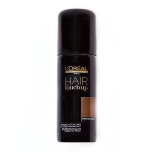 L'Oreal Professionnel Hair Touch Up -hiussumute, Dark Blonde (75ml)